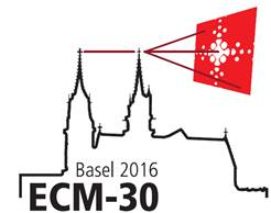 ECM-30: European Crystallographic Conference BASEL, Switzerland, 2016