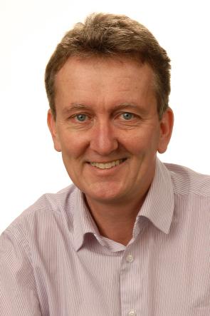 Felix N. Büchi