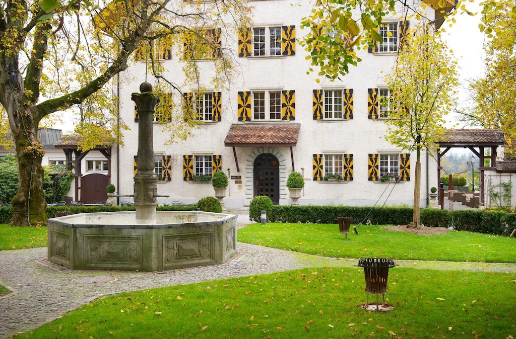 Hotel Schloss Böttstein