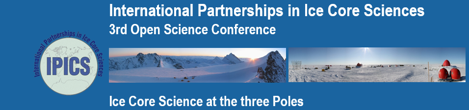 IPICS International Partnerships in Ice Core Sciences