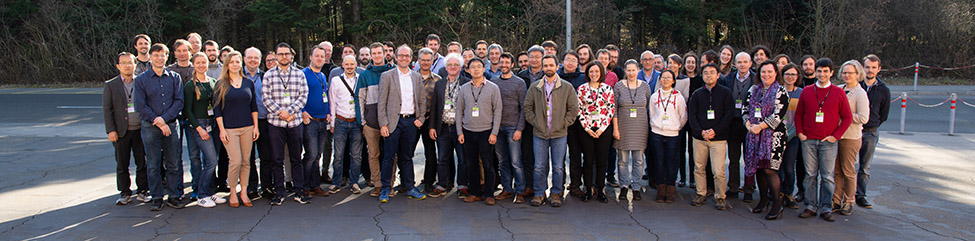 2nd ICFA Workshop on Machine Learning for Charged Particle Accelerators