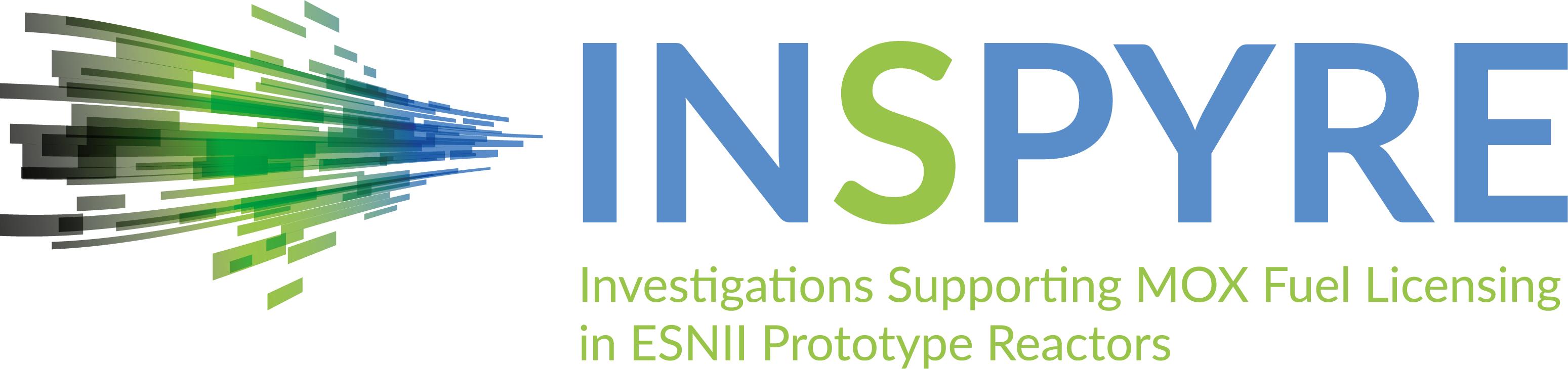 INSPYRE logo